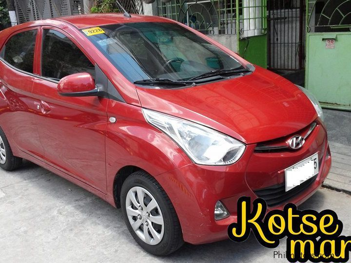 Hyundai Eon Gl Bing Images
