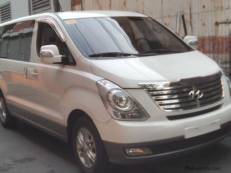 Used Hyundai Grand Starex 2.5 | 2015 Grand Starex 2.5 for ...