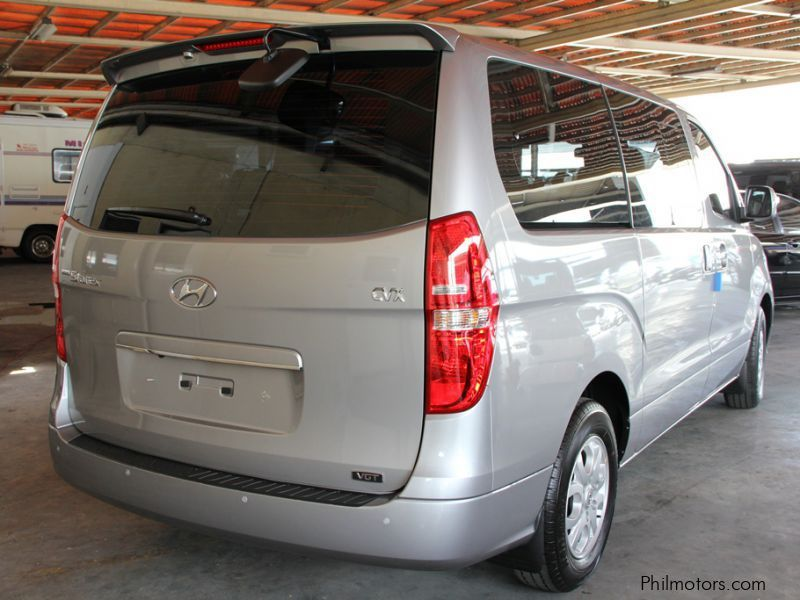 Toyota Avanza Philippine Price >> All Starex 2015 Brand New In Philippines | Autos Post