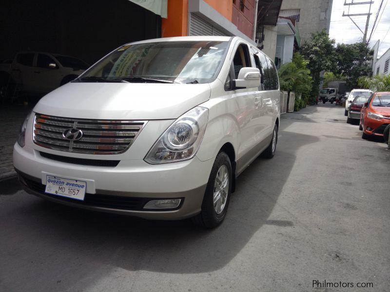 used hyundai grand starex vgt 2 5 manual diesel 2015 grand starex rh philmotors com hyundai starex manual diesel hyundai starex manual for sale