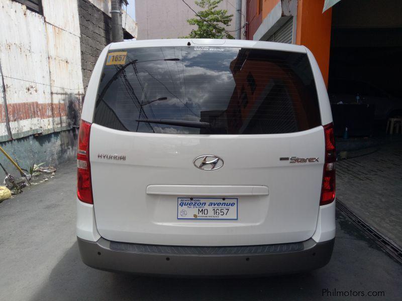 used hyundai grand starex vgt 2 5 manual diesel 2015 grand starex rh philmotors com hyundai starex manual pdf hyundai starex manual diesel