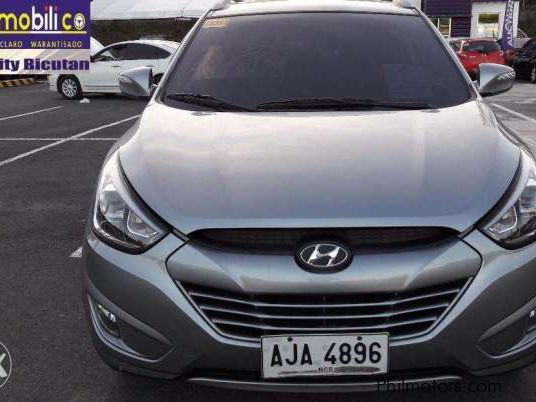 used hyundai tucson 2015 tucson for sale paranaque city hyundai tucson sales hyundai tucson price 738,000 used cars