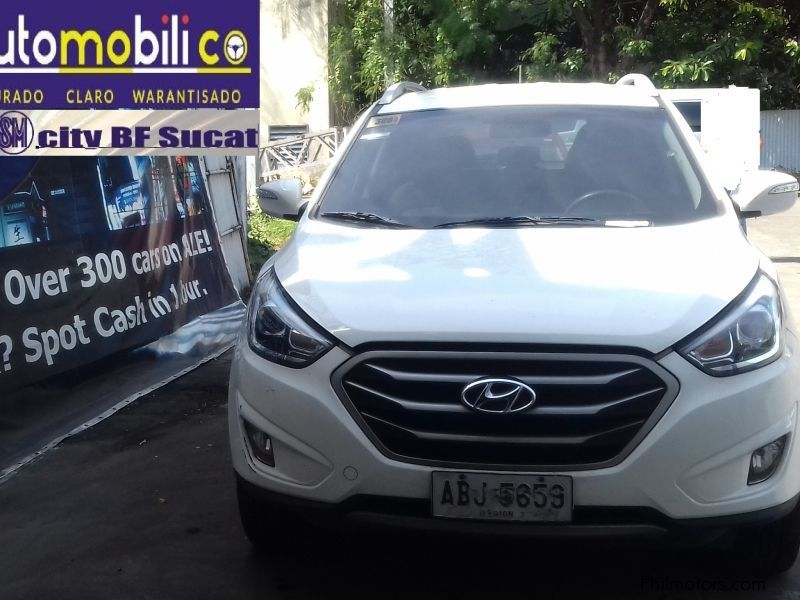 used hyundai tucson 2015 tucson for sale paranaque city hyundai tucson sales hyundai tucson price 958,000 used cars
