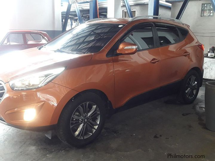 used hyundai tucson 2015 tucson for sale pampanga hyundai tucson sales hyundai tucson price 778,000 used cars