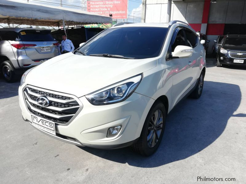 used hyundai tucson 2015 tucson for sale pampanga hyundai tucson sales hyundai tucson price 680,000 used cars