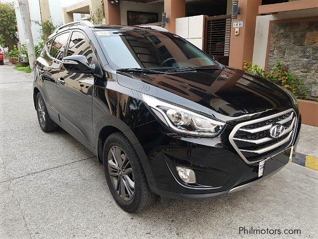 used hyundai tucson 2015 tucson for sale quezon city hyundai tucson sales hyundai tucson price 760,000 used cars