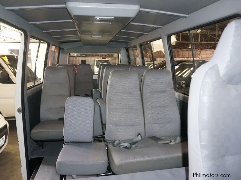 Used Car Dealership >> Used Isuzu Ivan | 2015 Ivan for sale | Pasig City Isuzu ...
