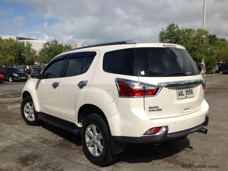 2008 Toyota Rav4 For Sale >> Used Isuzu mux | 2015 mux for sale | Quezon Isuzu mux sales | Isuzu mux Price ₱1,080,000 | Used cars