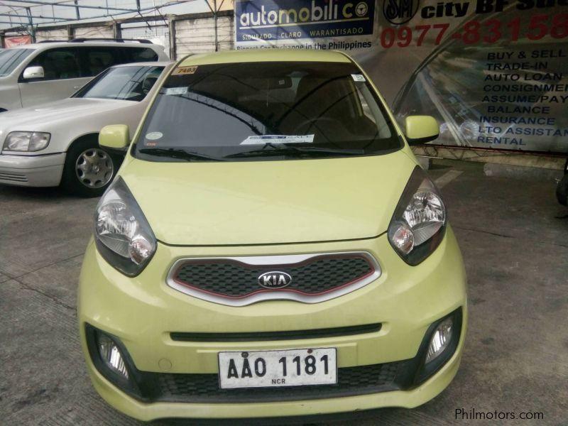 used kia picanto 2015 picanto for sale paranaque city kia picanto sales kia picanto price 408,000 used cars