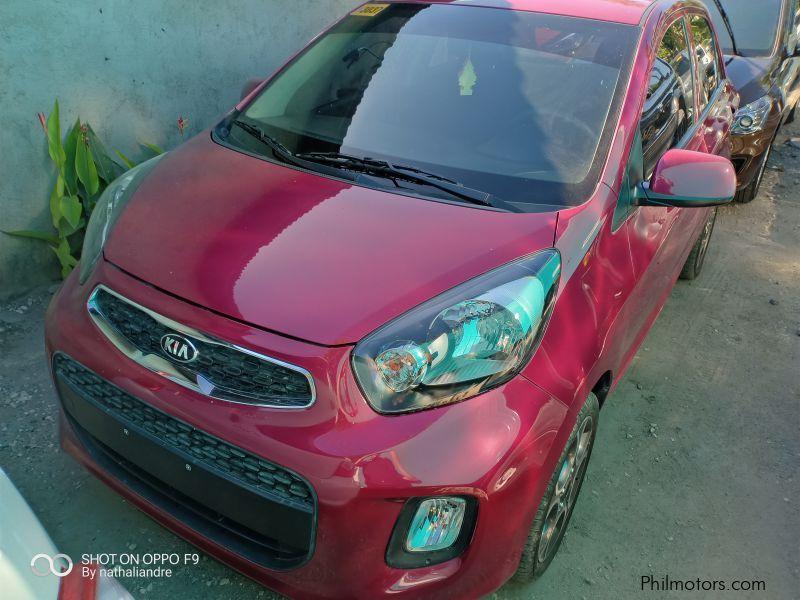 used kia picanto 2015 picanto for sale cavite kia picanto sales kia picanto price 360,000 used cars
