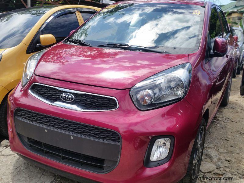 used kia picanto ex 2015 picanto ex for sale cavite kia picanto ex sales kia picanto ex price 360,000 used cars