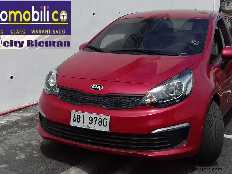 used kia rio 2015 rio for sale paranaque city kia rio sales kia rio price 308,000 used cars