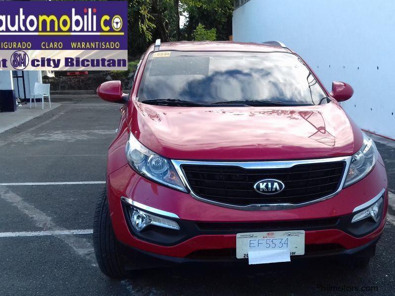 used kia sportage 2015 sportage for sale paranaque city kia sportage sales kia sportage price 5,488,000 used cars