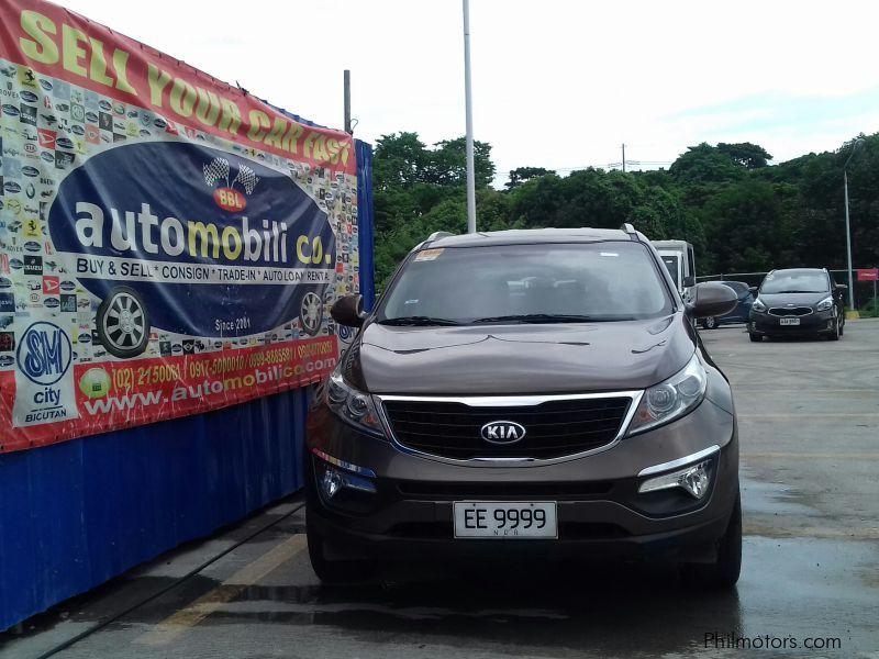 used kia sportage 2015 sportage for sale paranaque city kia sportage sales kia sportage price 738,000 used cars