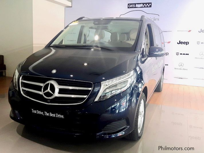 Used mercedes benz viano v220 2015 viano v220 for sale for Mercedes benz san juan used cars