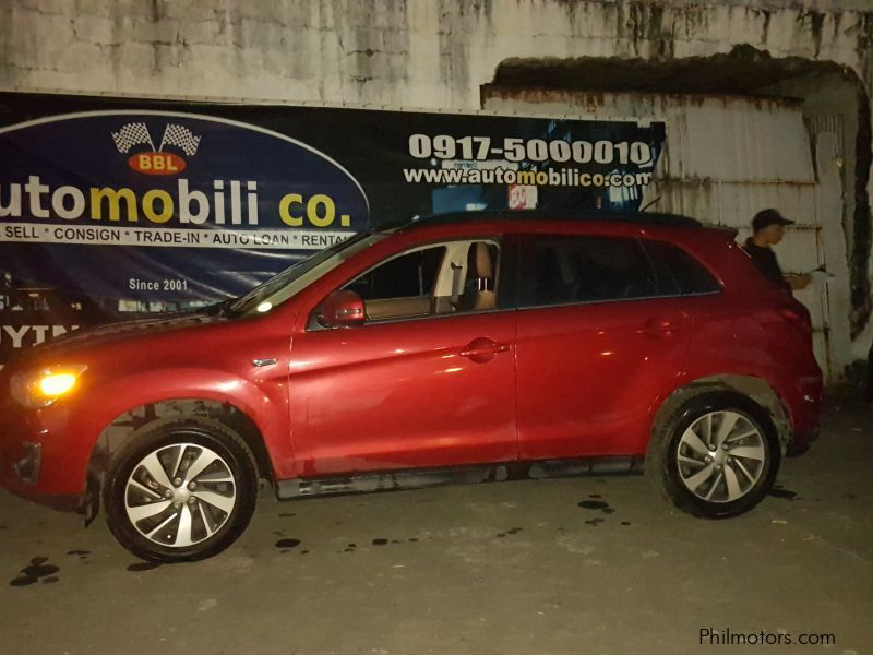 used mitsubishi asx 2015 asx for sale paranaque city mitsubishi asx sales mitsubishi asx price 728,000 used cars