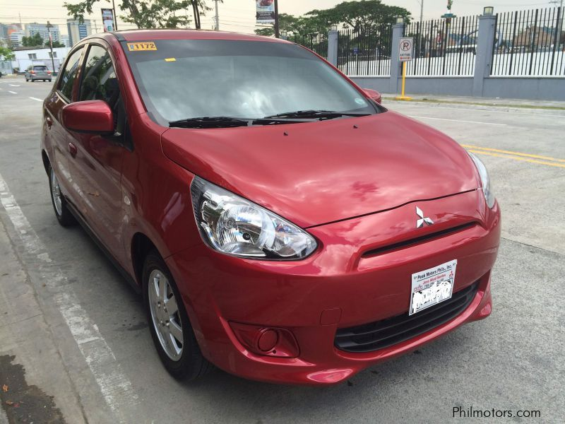 used mitsubishi mirage 2015 mirage for sale pasig city mitsubishi mirage sales mitsubishi mirage price 380,000 used cars