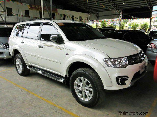 New Mitsubishi Montero Sport | 2015 Montero Sport for sale | Pasig City Mitsubishi Montero Sport ...