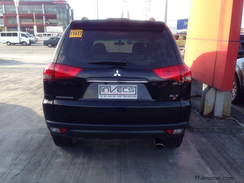 Used Mitsubishi Montero Sport GLS V | 2015 Montero Sport GLS V for sale | Pampanga Mitsubishi ...