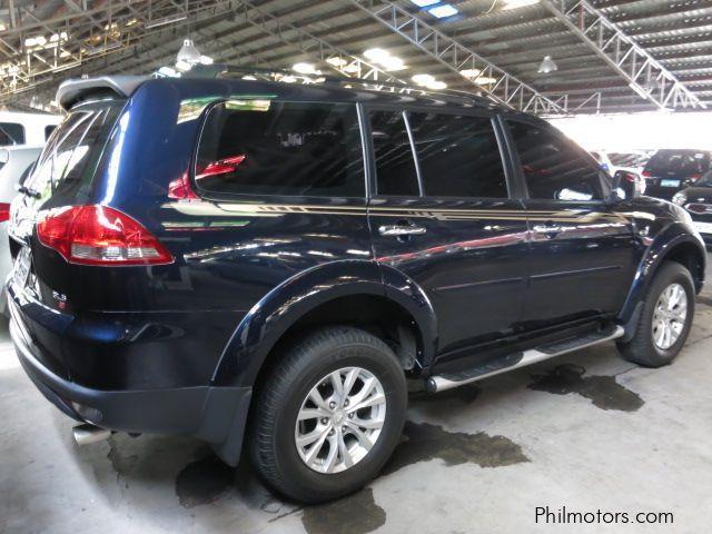 Mitsubishi Montero 2015 >> Used Mitsubishi Montero Sport Se 2015 Montero Sport Se For