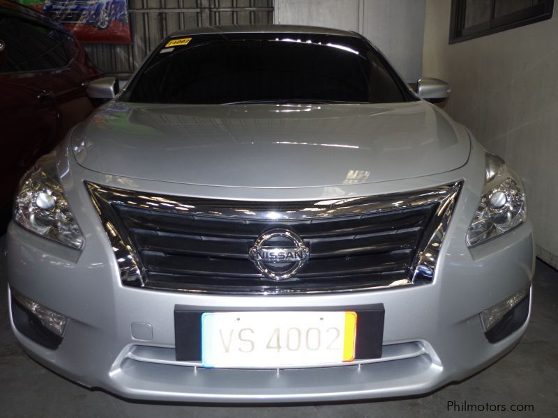 used nissan altima 2015 altima for sale pasig city nissan altima sales nissan altima price 1,070,000 used cars