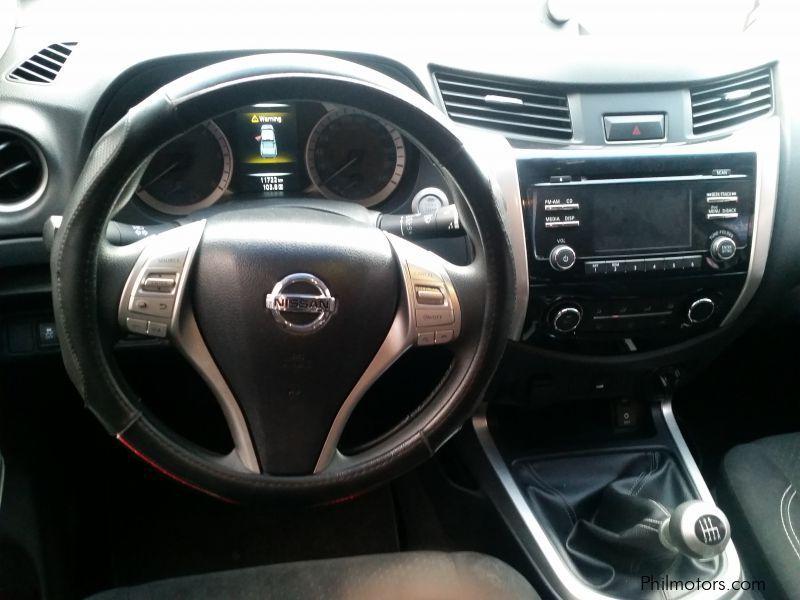 Used Car Dealership >> Used Nissan Navara Calibre | 2015 Navara Calibre for sale ...