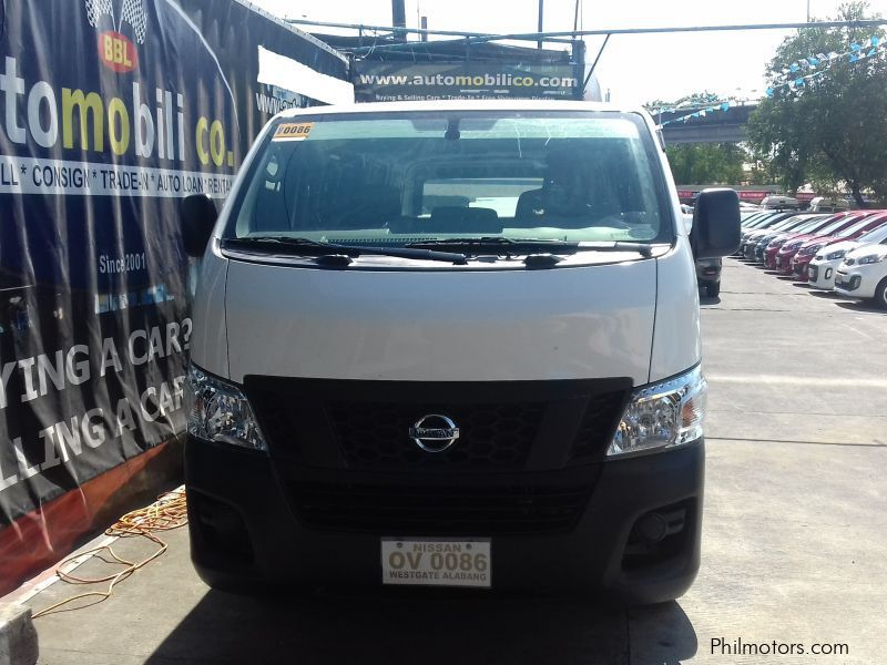 used nissan urvan 2015 urvan for sale paranaque city nissan urvan sales nissan urvan price 958,000 used cars