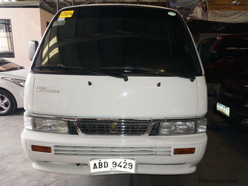 used nissan urvan shuttle 2015 urvan shuttle for sale pasig city nissan urvan shuttle sales nissan urvan shuttle price 798,000 used cars