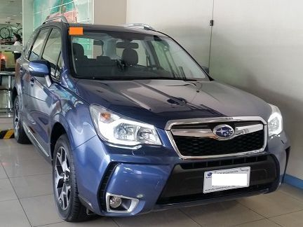 Subaru foresters for sale
