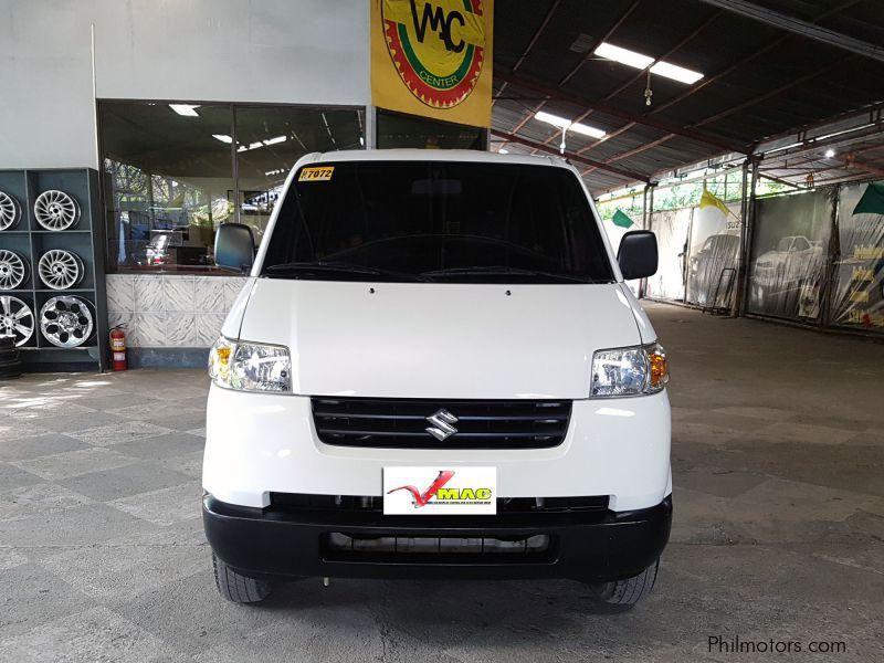 used suzuki apv 2015 apv for sale davao del sur suzuki apv sales suzuki apv price 495,000 used cars