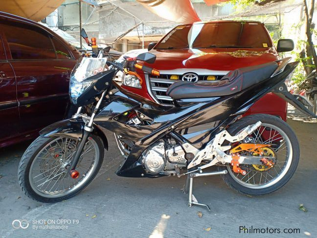 Used Suzuki Raider 150 | 2015 Raider 150 for sale | Laguna