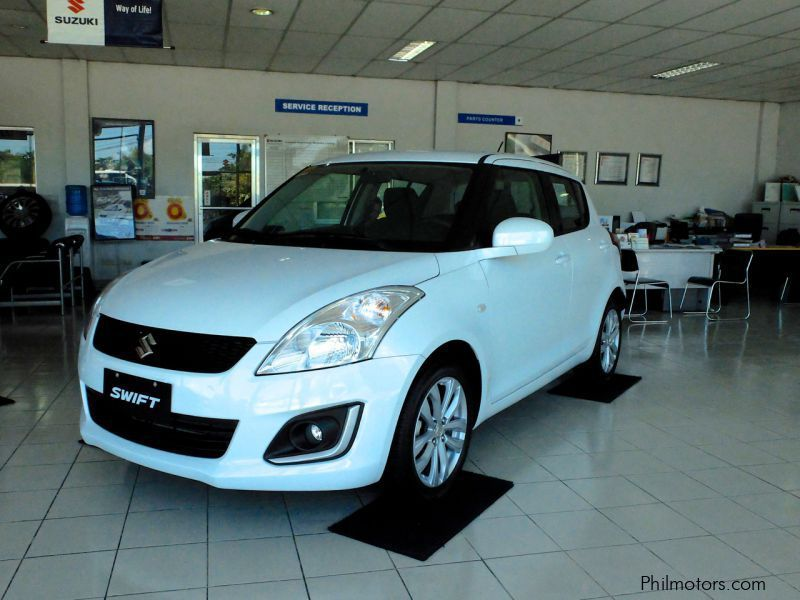New Suzuki Swift  2015 Swift for sale  Pampanga Suzuki Swift