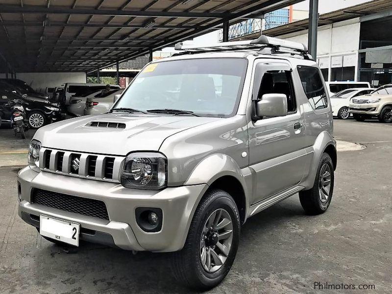 suzuki jimny philippines cars jlx ph pasig suvs vans vehicles buyandsellph philmotors