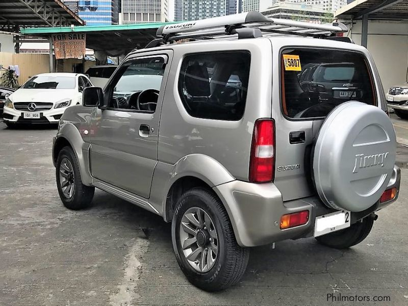 Auto Gauge For Sale Philippines: 2015 Jimny For Sale