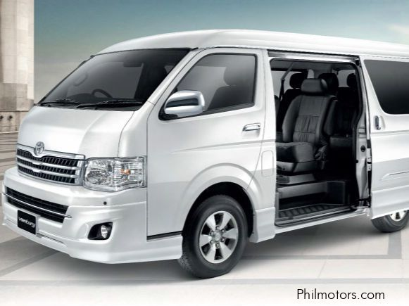 Used Toyota Grandia Super 2015 Grandia Super For Sale