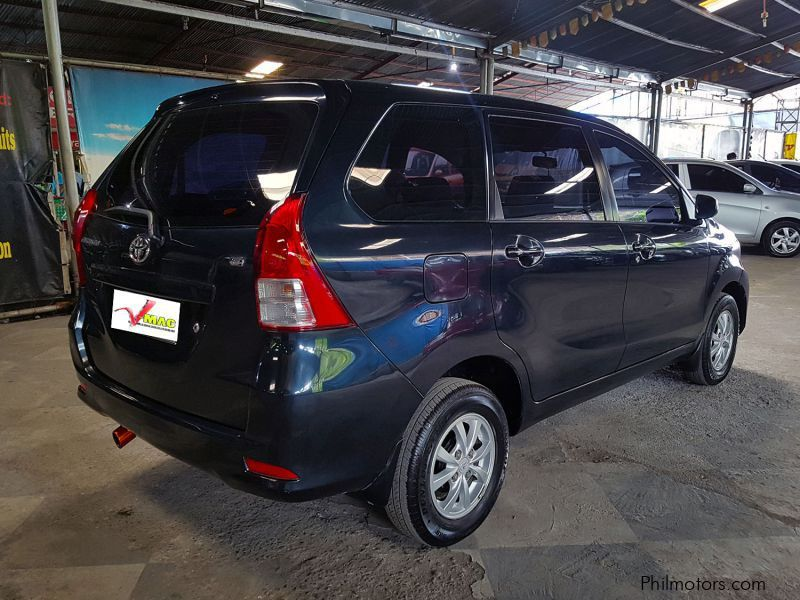 Suzuki Car Dealership >> Used Toyota Avanza E | 2015 Avanza E for sale | Davao Del ...