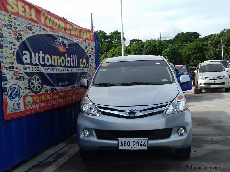 used toyota avanza g 2015 avanza g for sale paranaque city toyota avanza g sales toyota avanza g price 608,000 used cars