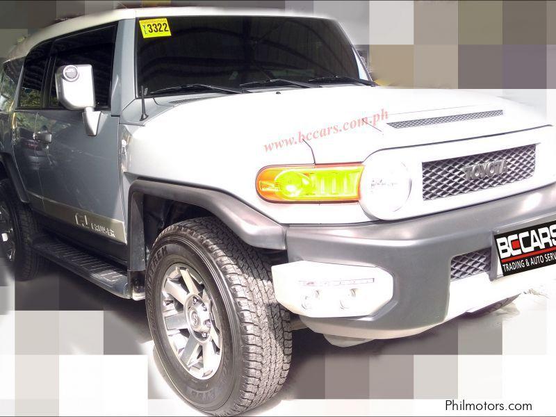 used toyota fj cruiser 2015 fj cruiser for sale pasig city toyota fj cruiser sales toyota fj cruiser price 1,575,000 used cars