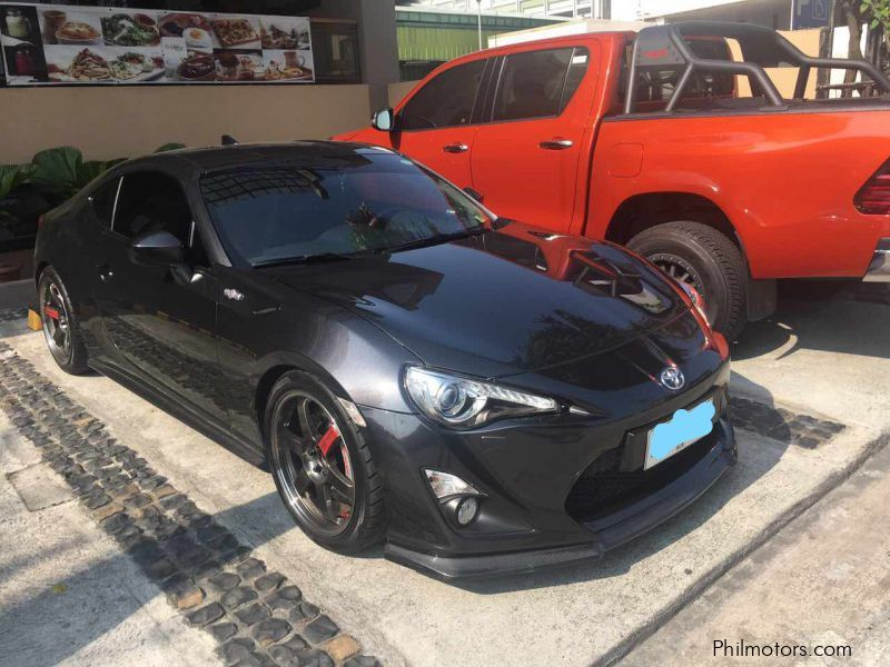 used toyota gt 86 2015 gt 86 for sale quezon city toyota gt 86 sales toyota gt 86 price. Black Bedroom Furniture Sets. Home Design Ideas