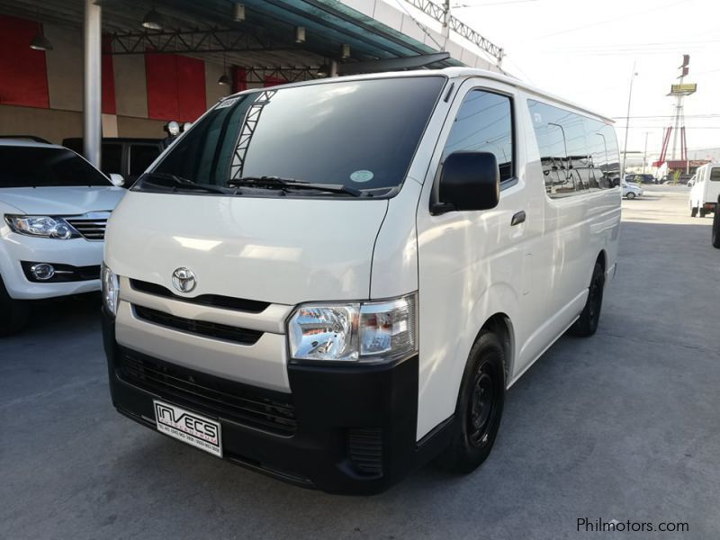 used toyota hiace commuter 2015 hiace commuter for sale pampanga toyota hiace commuter sales toyota hiace commuter price 870,000 used cars