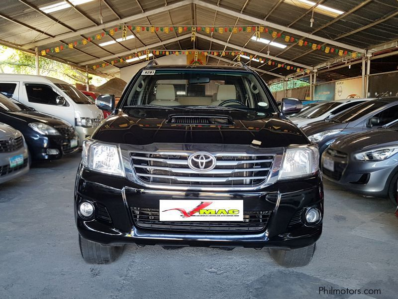 used toyota hilux g 2015 hilux g for sale davao del sur toyota hilux g sales toyota hilux g price 1,050,000 used cars