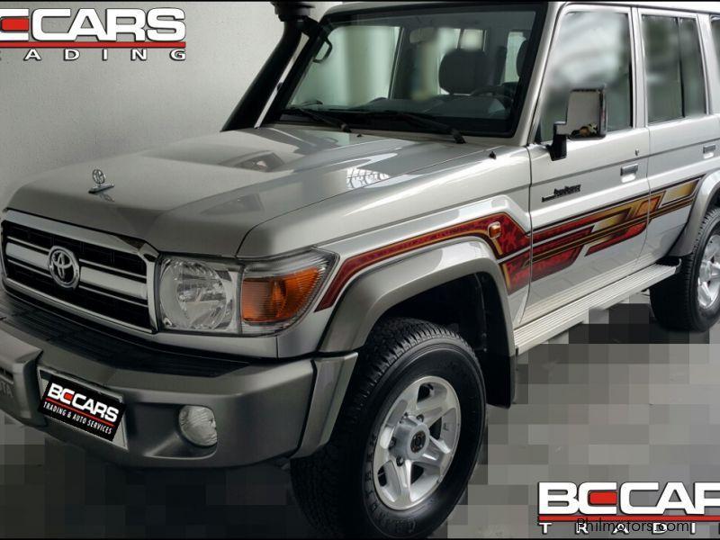 2011 Toyota Highlander For Sale >> New Toyota Land Cruiser lc76 | 2015 Land Cruiser lc76 for sale | Pasig City Toyota Land Cruiser ...
