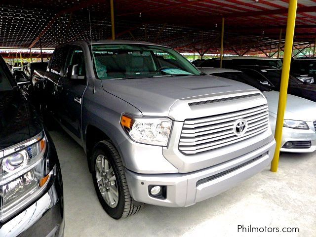 Used Cars Philippines >> New Toyota Thunder   2015 Thunder for sale   Pasig City