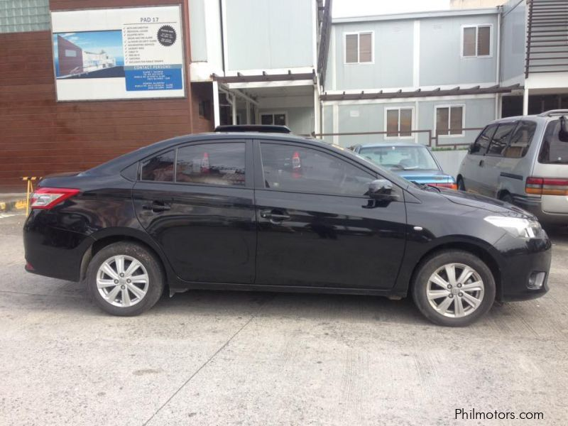 Used Toyota Vios 1 3 E Manual 18 000km 2015 Vios 1 3 E Manual 18 000km For Sale Makati City