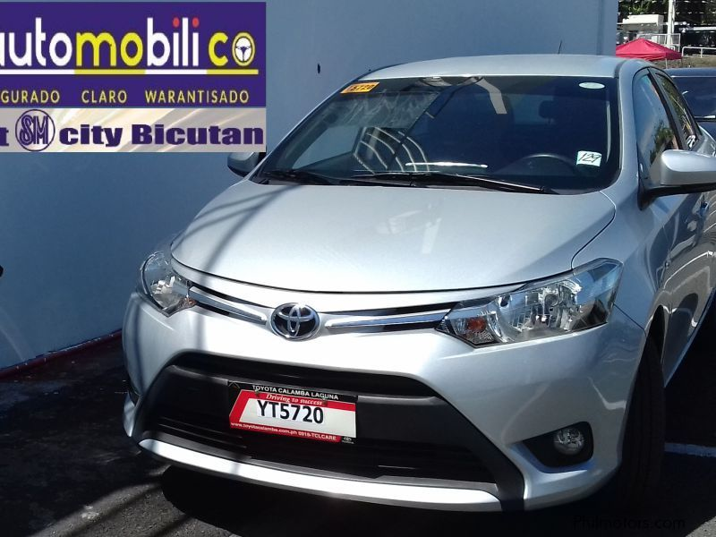 used toyota vios 2015 vios for sale paranaque city toyota vios sales toyota vios price 548,000 used cars