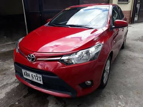 Used Toyota Vios E 2015 Vios E For Sale Quezon City