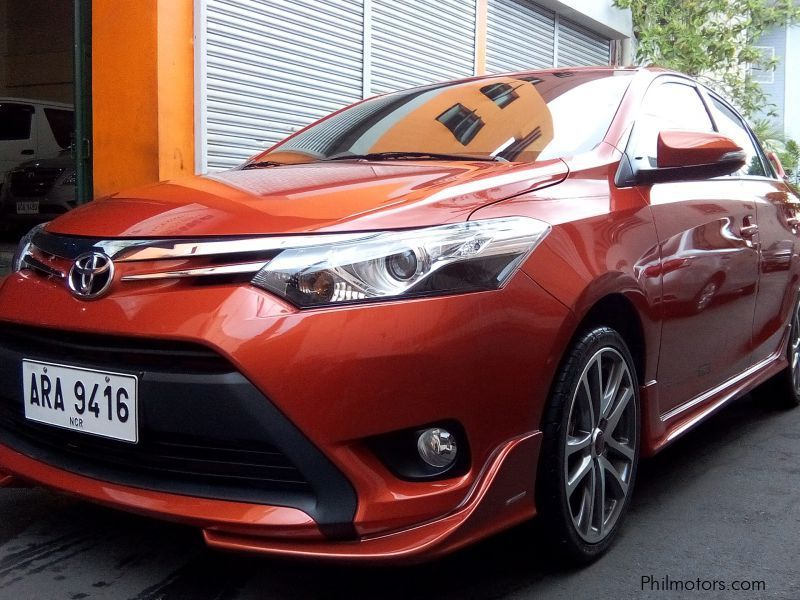 E Car For Sale Philippines >> Used Toyota Vios TRD 1.5 | 2015 Vios TRD 1.5 for sale | Manila Toyota Vios TRD 1.5 sales ...