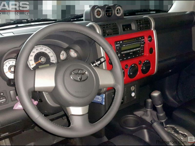 2015 Toyota Highlander For Sale >> New Toyota fj cruiser red | 2015 fj cruiser red for sale ...
