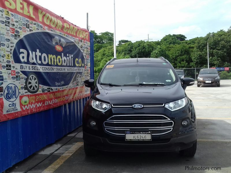 used ford ecosport 2016 ecosport for sale paranaque city ford ecosport sales ford ecosport price 678,000 used cars