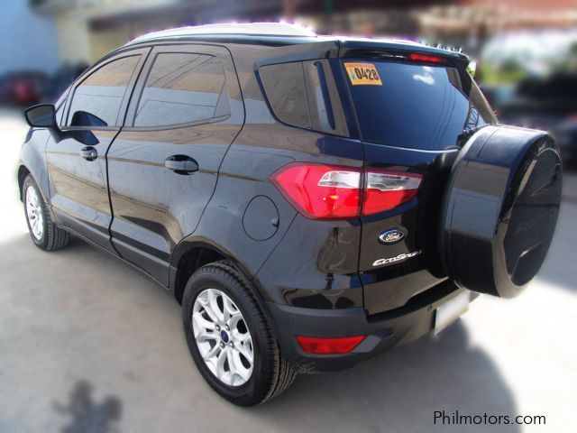 used ford ecosport titanium 2016 ecosport titanium for sale cebu ford ecosport titanium. Black Bedroom Furniture Sets. Home Design Ideas